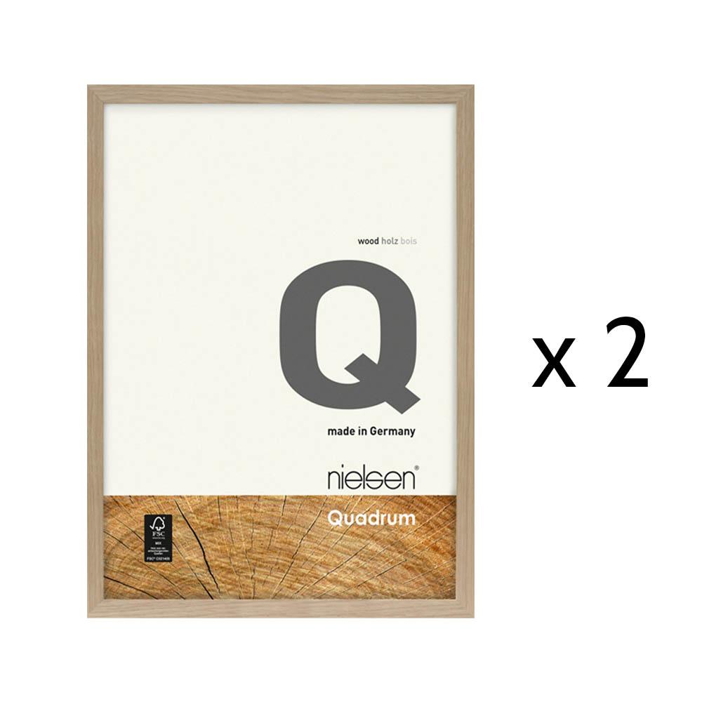 Cadres en bois Nielsen Quadrum