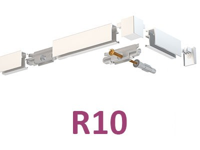Cimaise R10 - 20 KG
