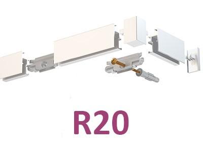Cimaise R20 - 30 KG