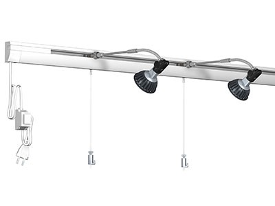 Rails combi Pro Light